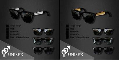 Sunglasses RCA075
